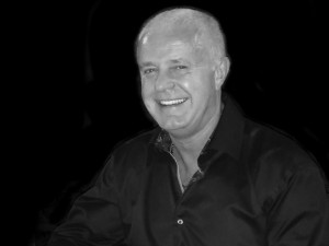 David Turney - Managing Director