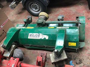 Plant and equipment for sale